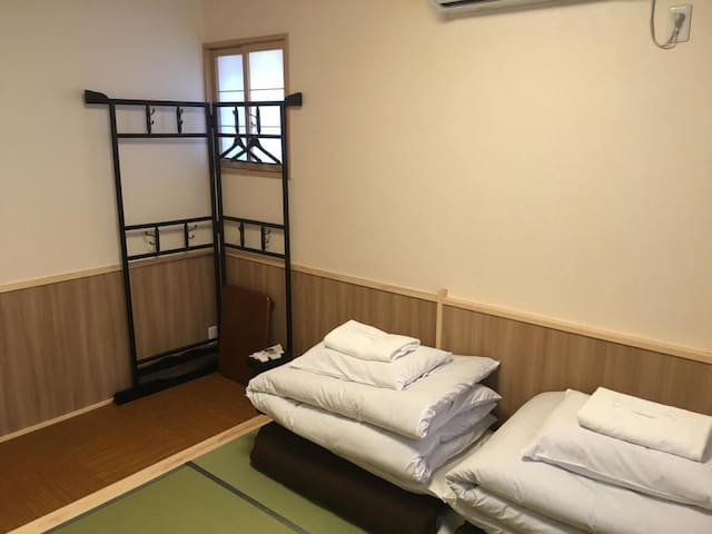 2 mins walk from Kawaguchiko Station. Excellent access to Mt. Fuji.【101】