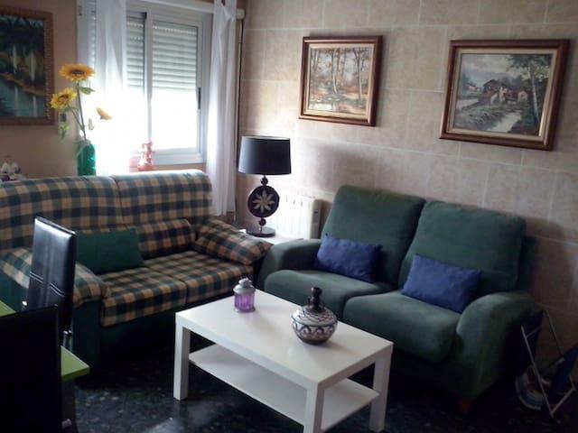 PLAYA POBLA DE FARNALS (VALENCIA) - La Pobla de Farnals - Apartment