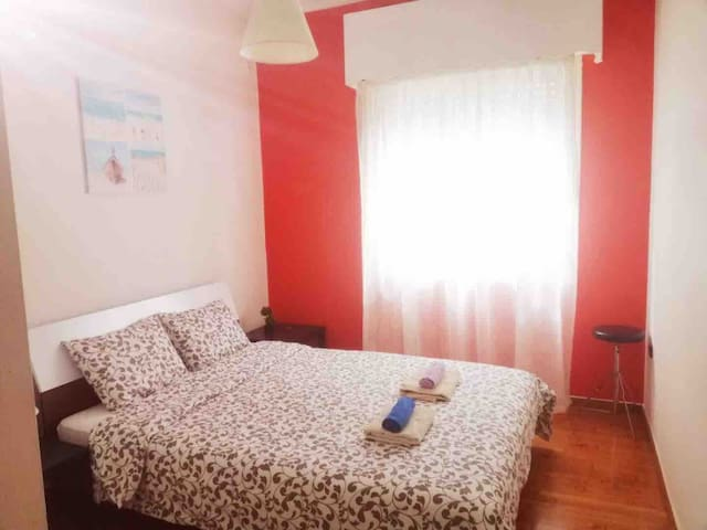 Suite near Metro Panathinaiko Stadio&Hotel Hilton