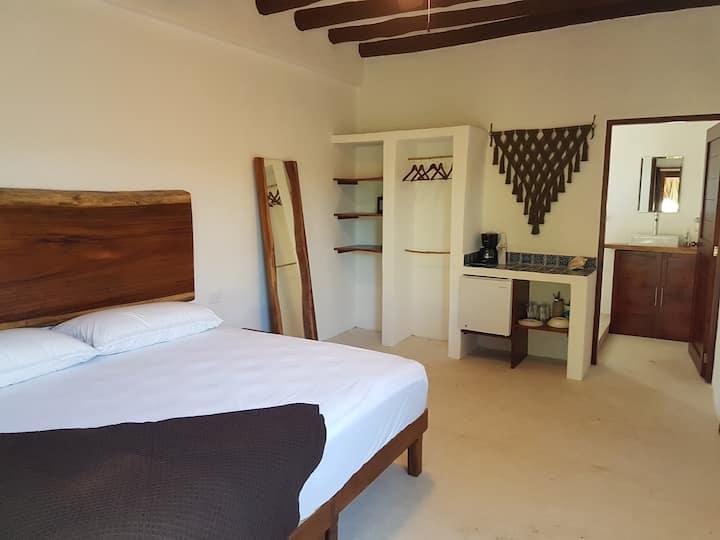 Casa Sofia Holbox - Double Room 2
