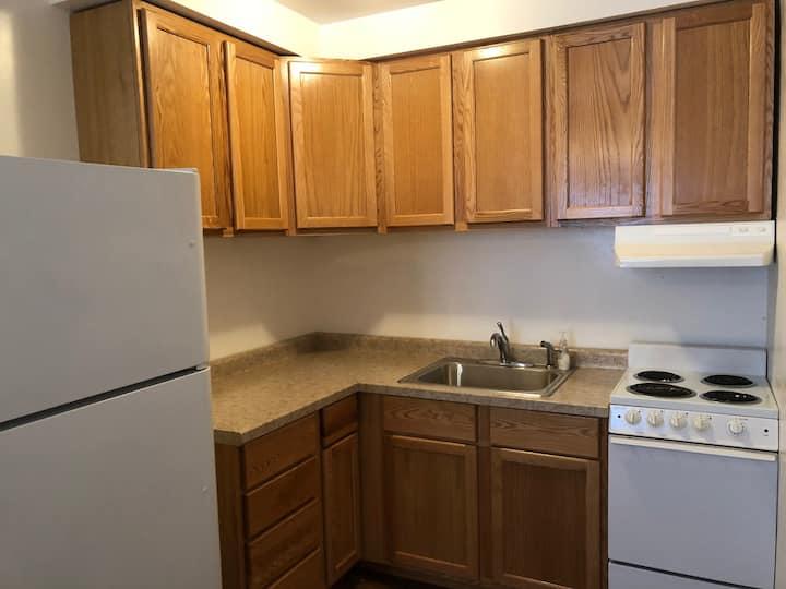 Cheyenne Apartment #6