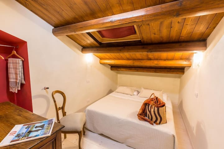 Masseria: Apartment Il Porticato