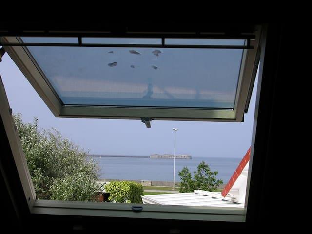 Studio tout confort au calme à Cherbourg - Équeurdreville-Hainneville - Apartmen