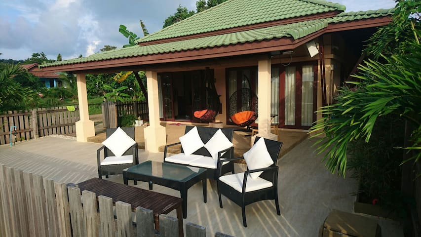 Sunset Beach Villa - Ko Samui - Villa