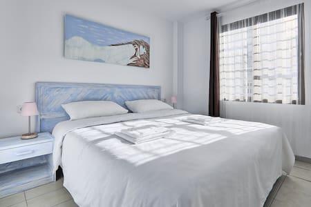 ALL SUITE IBIZA APARTHOTEL (Room 5)1bedroom - Sant Antoni de Portmany - Apartament