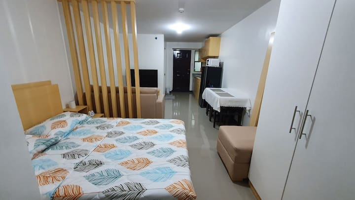 Clean and Comfy Room in Urban Deca Marilao