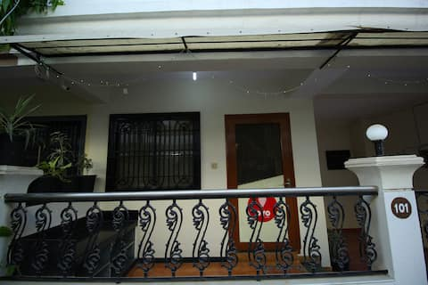 Villas Holiday Home Service(2bhk)