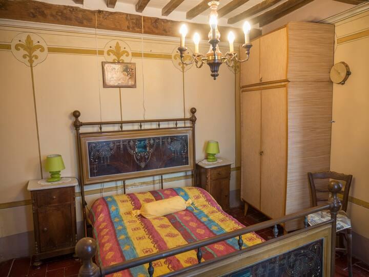 Villa Le Roselle Toscana per un tuffo nel passato