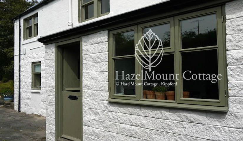 Hazelmount Holiday Cottage - Kippford - Hus