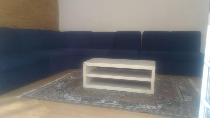Pinheiros : Room for share (4 guests total) - Pinheiros - Hostel