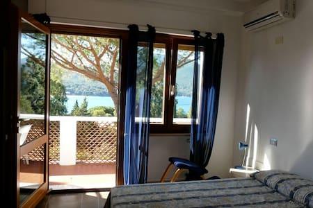 3 minuti dal mare - Vesuvio - Procchio - Flat