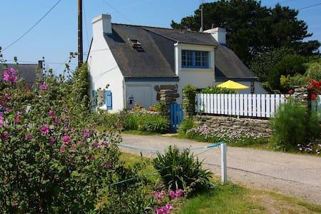 Charmante maison île de Groix - Groix