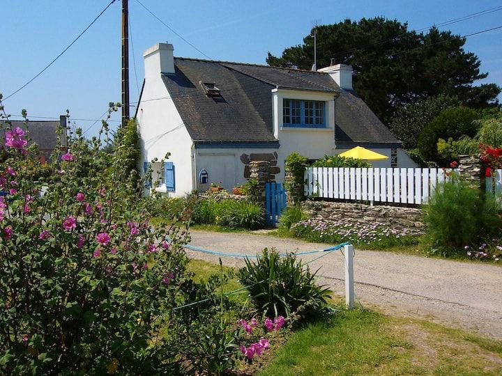 Charmante maison île de Groix