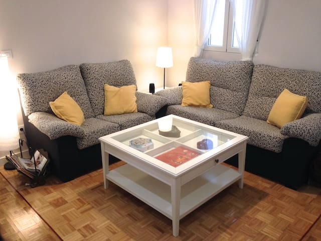 Brand new apartment for long term stay in Downtown