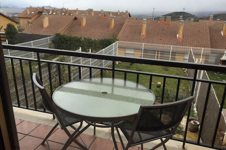 Duplex moderno en la montaña - Sojuela - Apartamento