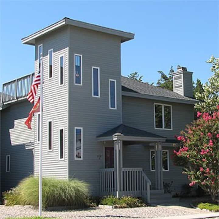 Popular Stone Harbor NJ Beach House
