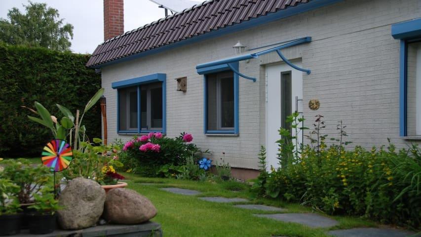 Ferienhaus Stralsund - Klausdorf - Hus