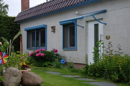 Ferienhaus Stralsund - Klausdorf