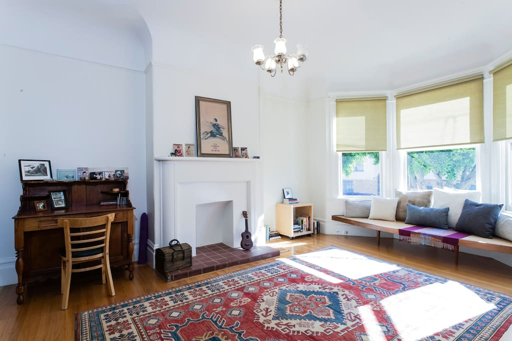 Gorgeous 3 Bedroom Mission Oasis Houses For Rent In San Francisco California United States