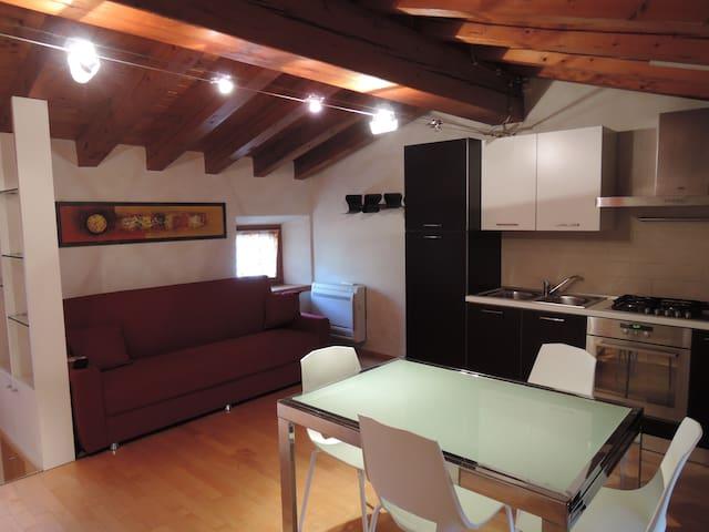 La casetta di Chiara - Fumane - Apartment
