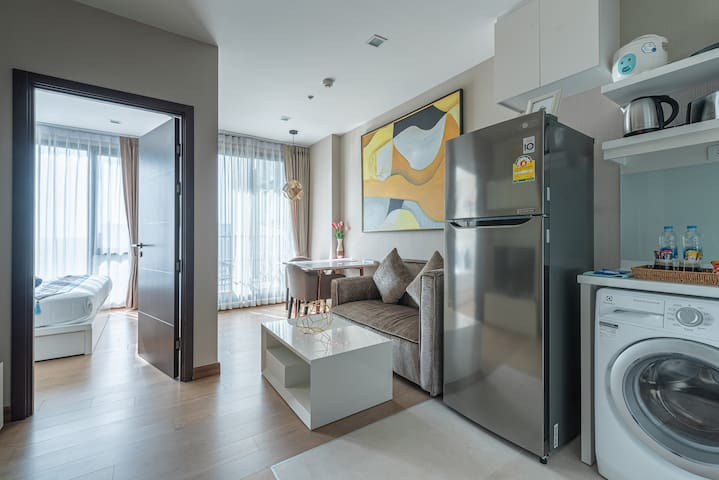 Amika's Luxury Condominium II @ Chiang Mai