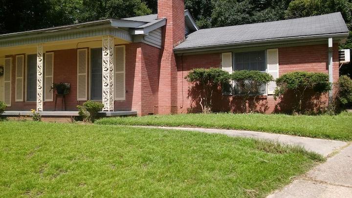 VBG House Parkside Drive  Vicksburg, MS