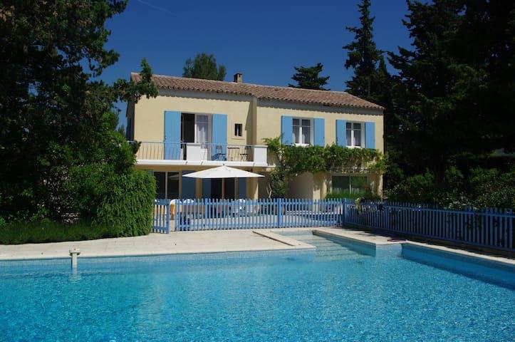 La Luberonne - Lourmarin - Villa