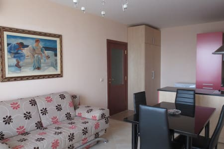 Superior Family Apartment - Saints Constantine and Helena
