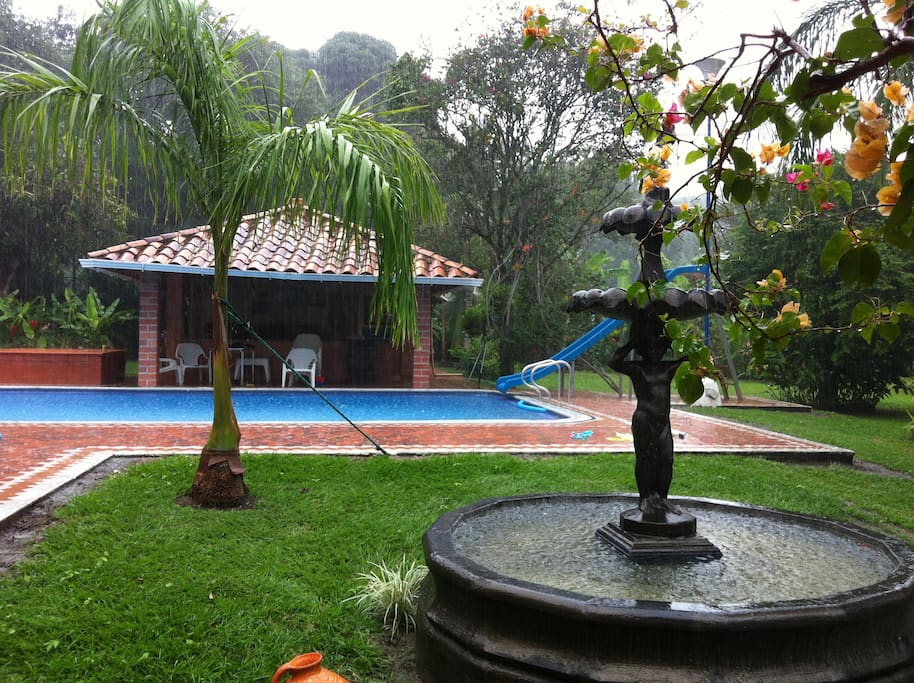 Country House In The Tropics Villas For Rent In Olaya