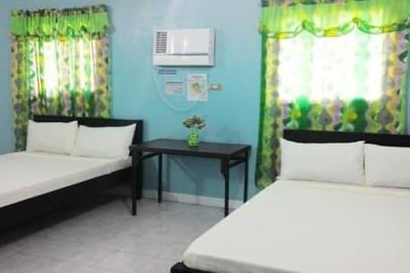 Pagudpud RSN Beach House Room 5