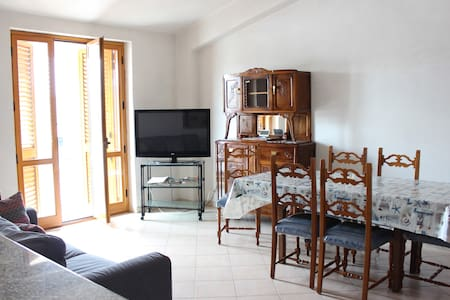 Wonderful furnished apartment