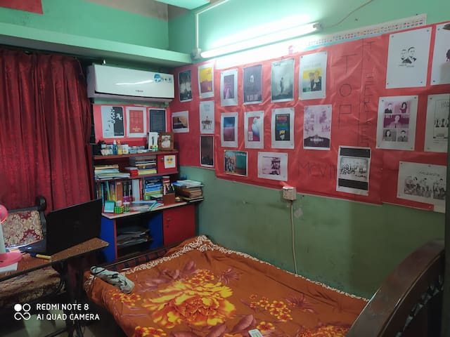 Comfortable and Semi luxary stay at Cheaper Price