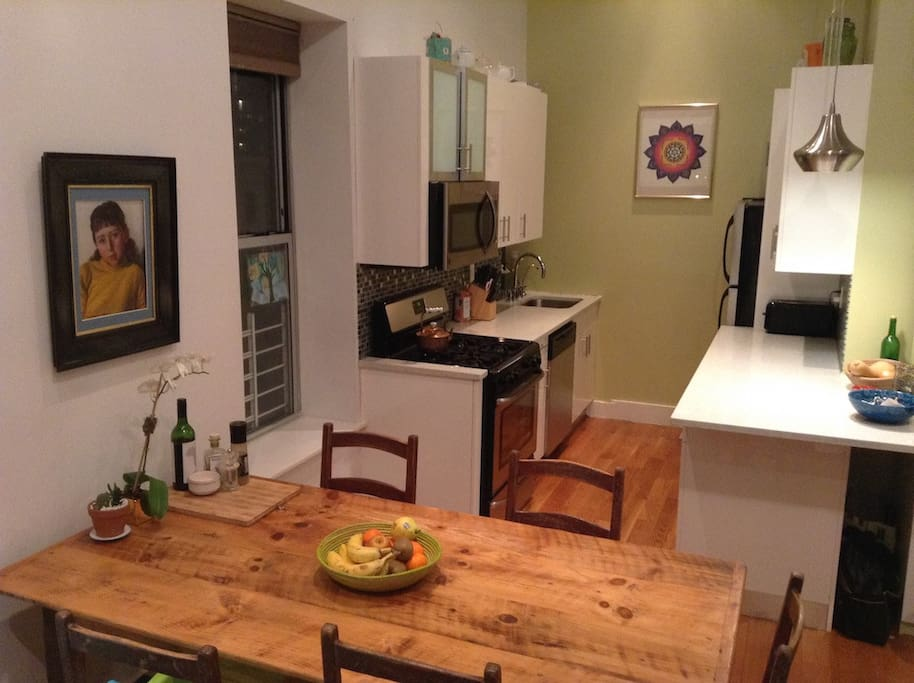 Rooms For Rent In Brooklyn With Private Bathroom