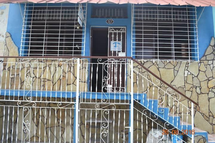Marina Rey Pelayo : Centro de la ciudad 1