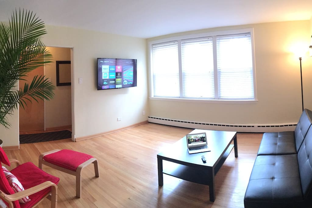 two bedroom condo appartements en r sidence louer chicago