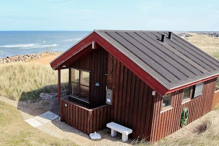 Cozy Holiday Home in Lonstrup near Sea
