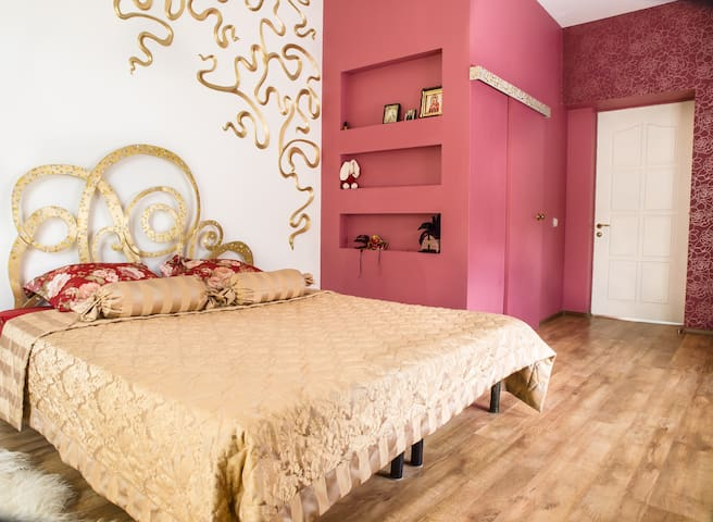 Magnificent apartments in the cente - Kharkiv - Apartamento