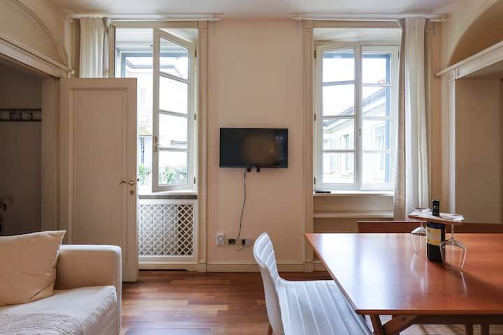 Moscova Luxury B&B 29 - One Bedroom Apartment