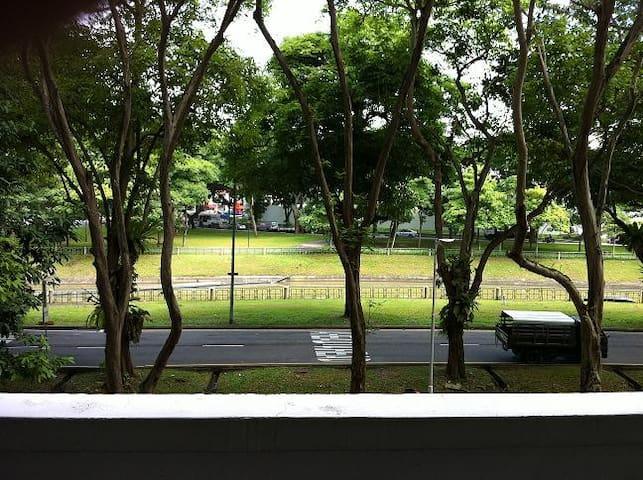 Big room 3min walk to Boon Keng MRT