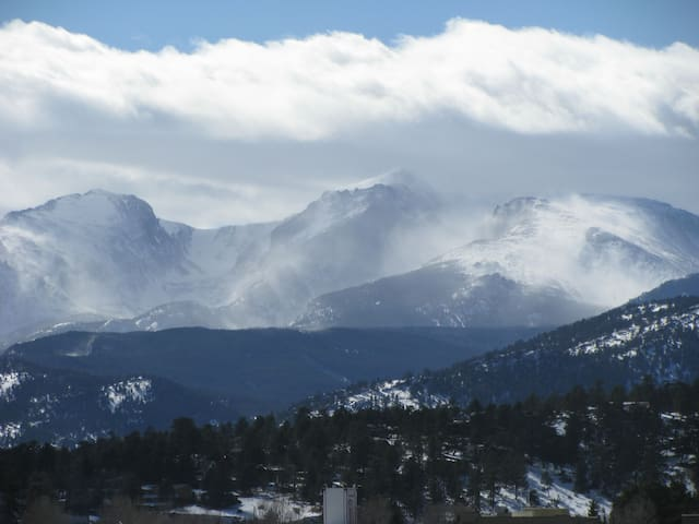 Estes Park has so much to offer all year round.