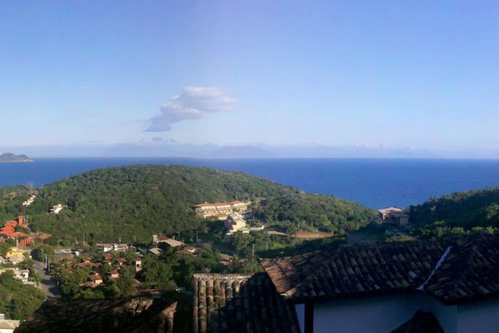 Vista panoramica.