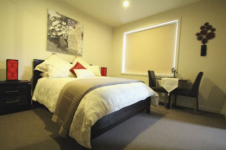 The Magnificant Luxury Room 1 - Mornington - Bed & Breakfast