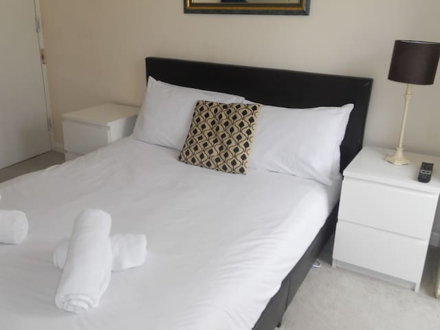 Double Room, shared facilities 8