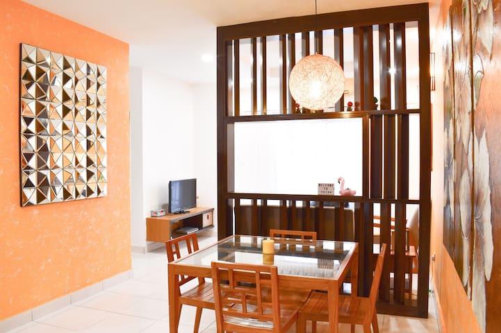 YSIX Gold Coast Morib, Banting [3 rooms]