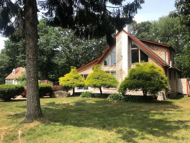 Coastal Cottage-Dream Decks