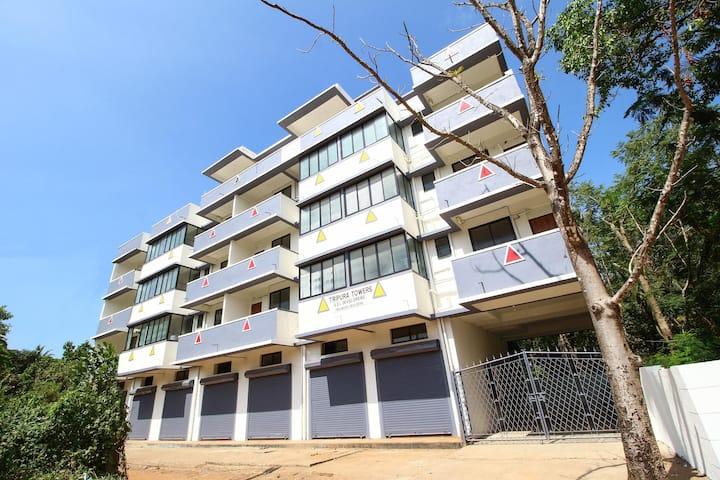 OYO - Contemporary 2BR Stay, Margao, Goa (Lightning Deal) ⚡
