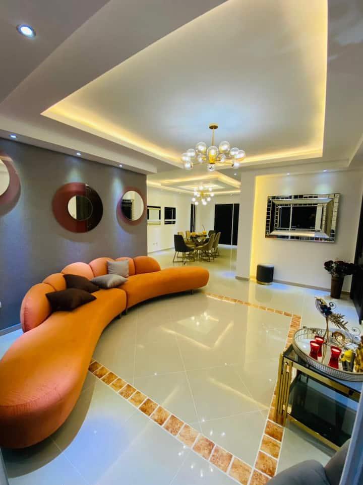 Neftaly 3 apartamento