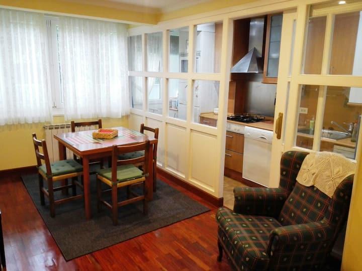 Lekeitio Apartment