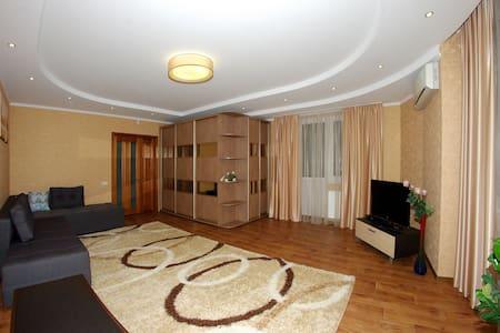 Просторная видовая квартира  - Cherkasy - 公寓