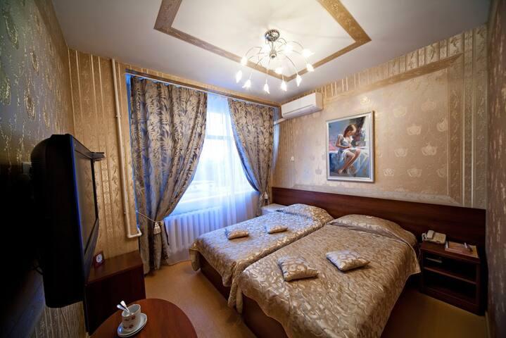 Мотель в Самаре - Samara